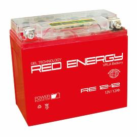 Red Energy RE 12-12